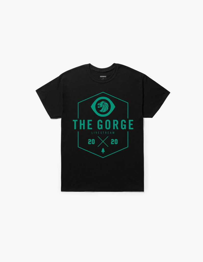 Seven Lions x Insomniac Gorge S/S Tee