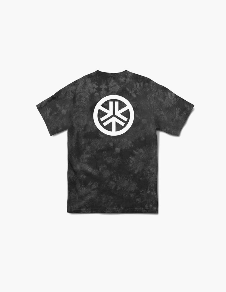 Virtual Basscon Bass Dye Tee