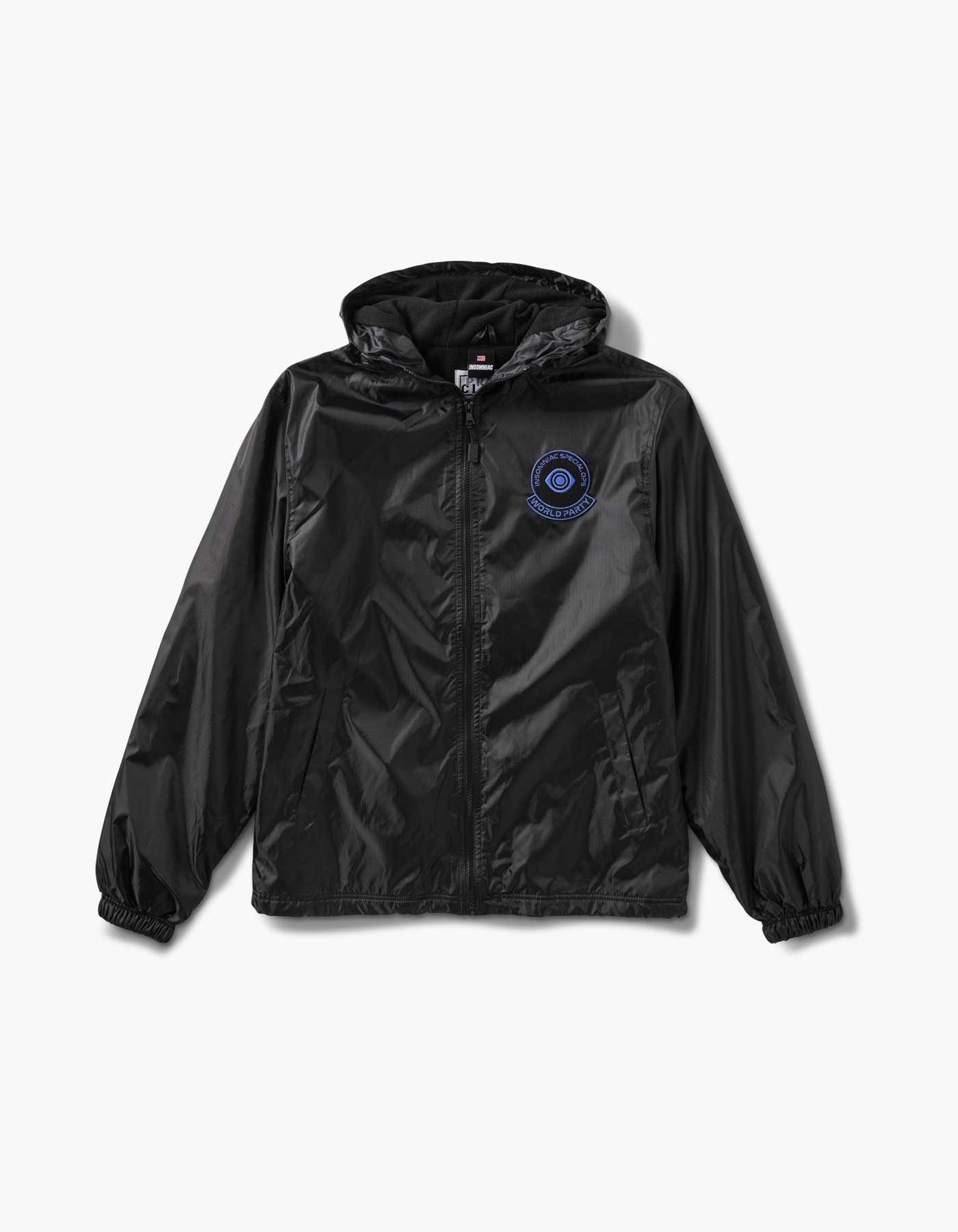 Countdown Insomniac World Party Special Ops Jacket V.2
