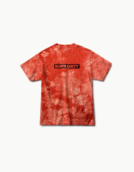 HARD Summer 2019 - Born Dirtier Tee