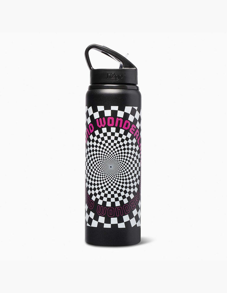 Beyond Wonderland Rabbit Hole Water Bottle