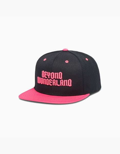 Beyond Wonderland Utopia Hat