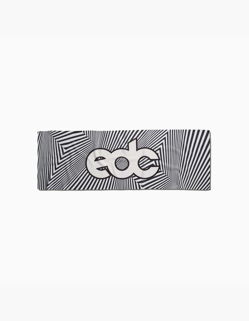 EDC Kaleidoscope Cooling Towel