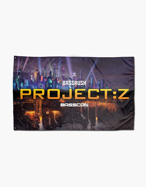 Project Z Zenith Flag
