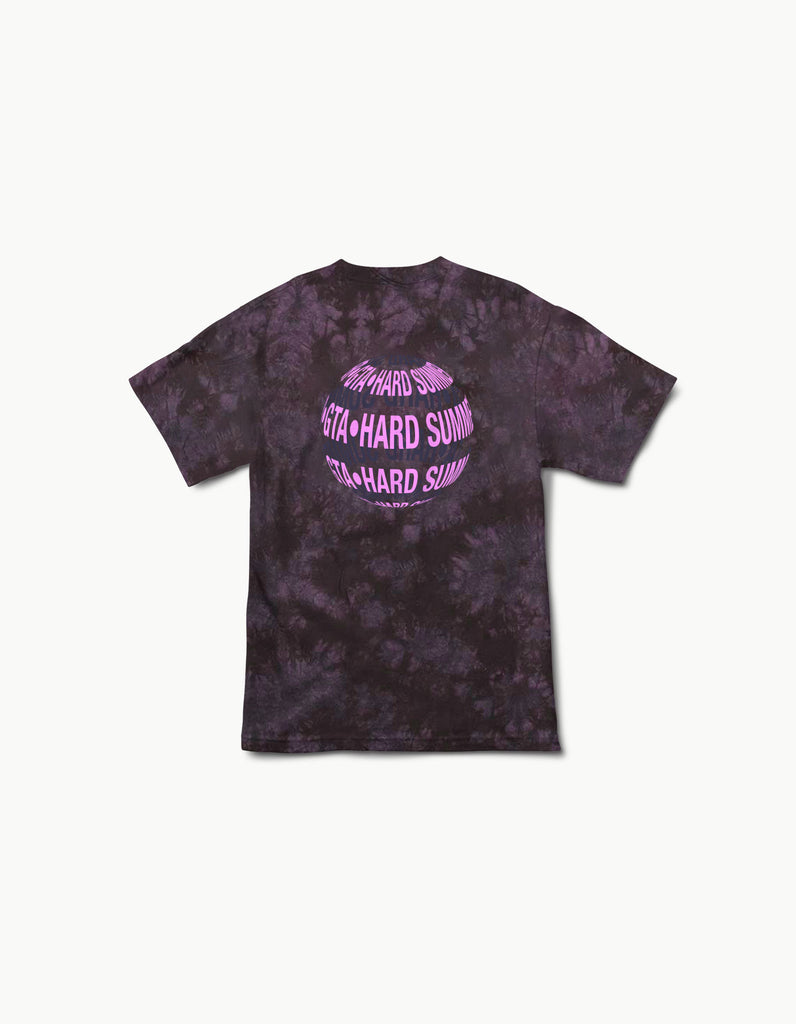 HARD Summer 2019 - GTA Good Times Tee
