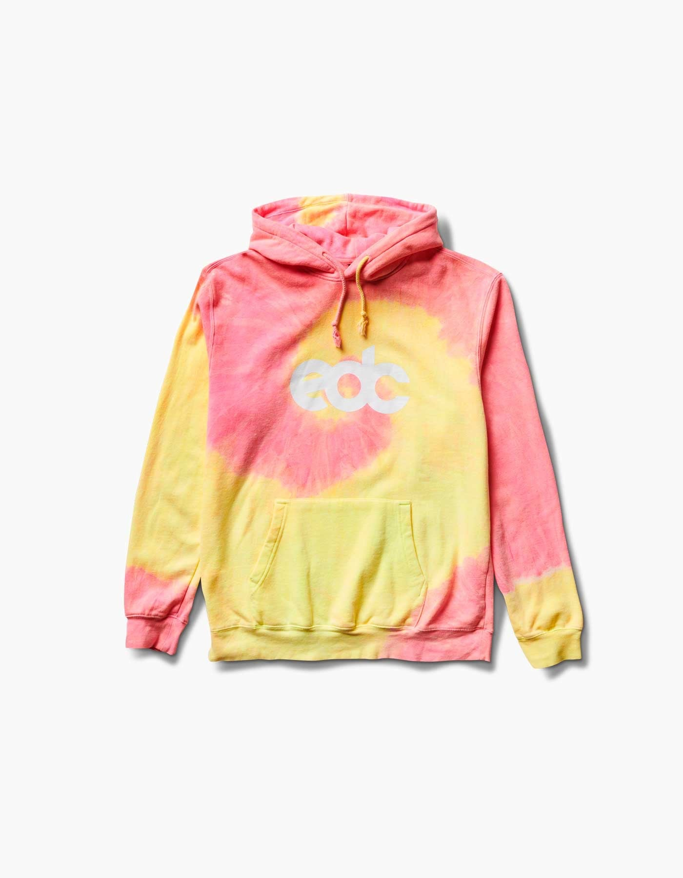 EDC Third Eye Guy Hoodie