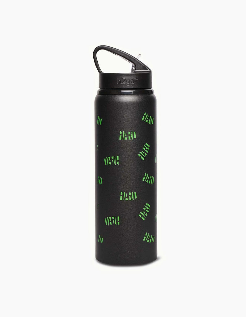 HARD - Reflector Water Bottle
