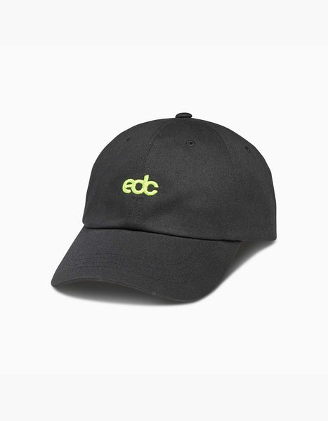 EDC Logo Dad Hat