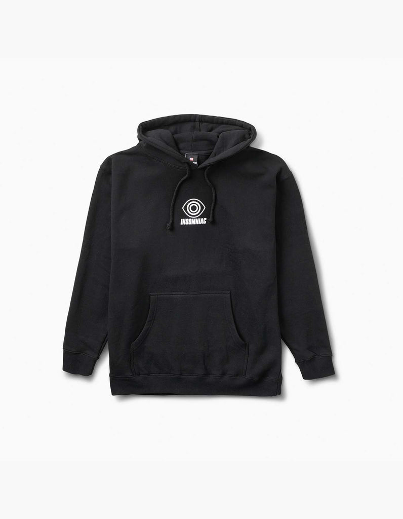 Insomniac - Limited Edition Lovers Hoodie