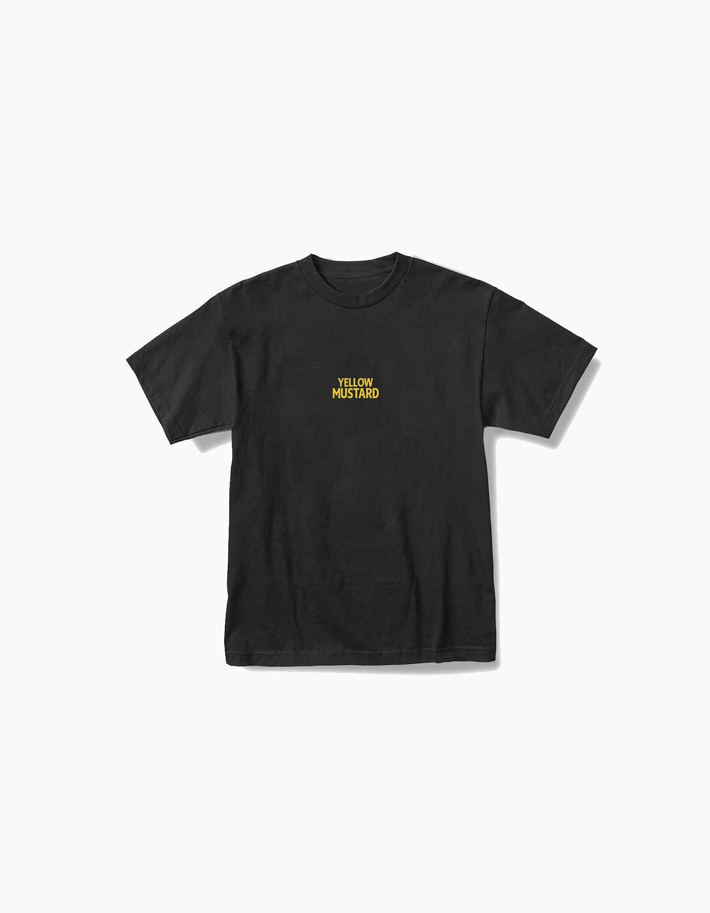 HARD - Summer 2018 x Yellow Mustard Collab Tee