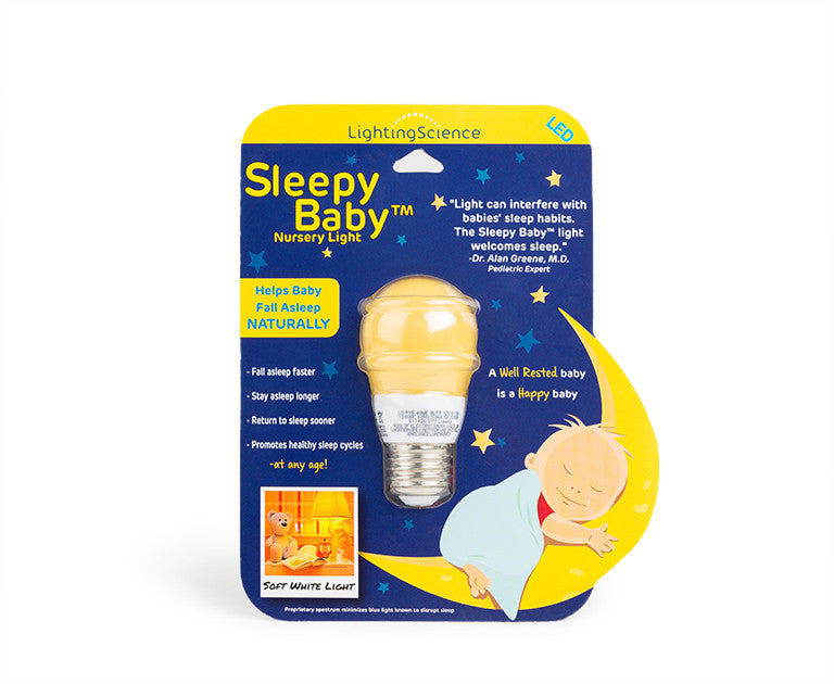 Lighting Science HealthE Sleepy Baby