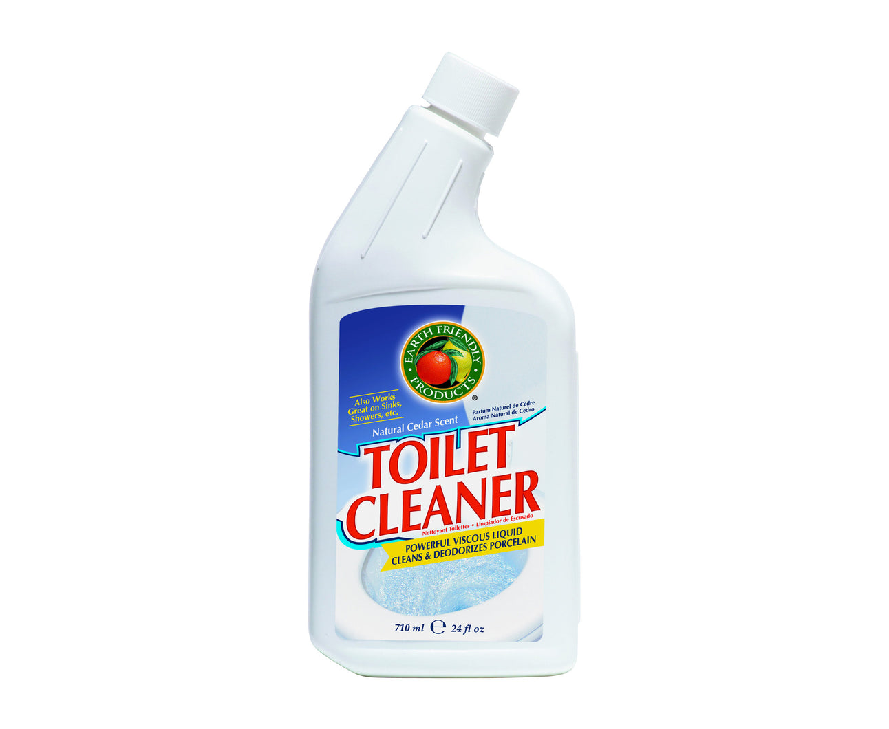 Earth Friendly Products Toilet Kleener 22oz