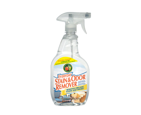 Earth Friendly Products Stain and Odor Remover 22oz
