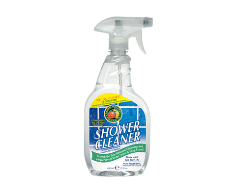 Earth Friendly Products Shower Cleaner 22oz