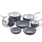 GreenPan Paris 11 Piece Set
