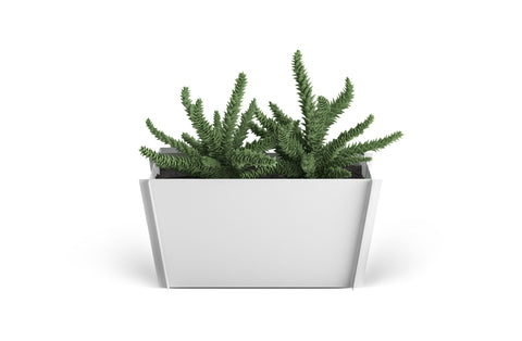 Groovebox Wall Planter