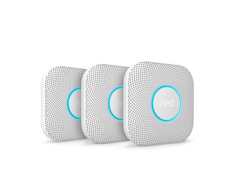 Nest Protect (3 Pk) Wired
