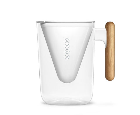 Soma 10-Cup Pitcher