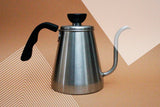 OVALWARE Pour Over Kettle
