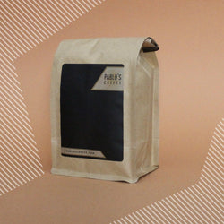 SINGLE ORIGIN - ROASTER'S CHOICE