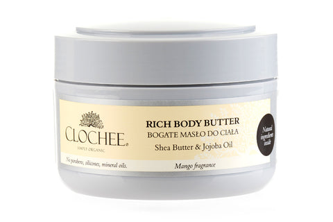 Rich Body Butter - Mango