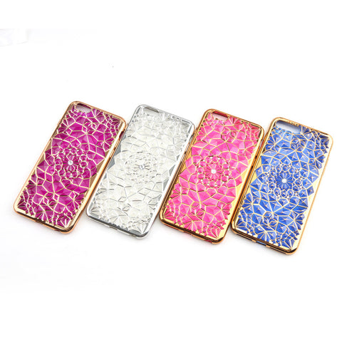 iPhone 6(S)/Plus, 7/Plus Crystal Case