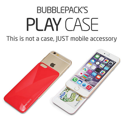 iPhone 6/S Slide Case