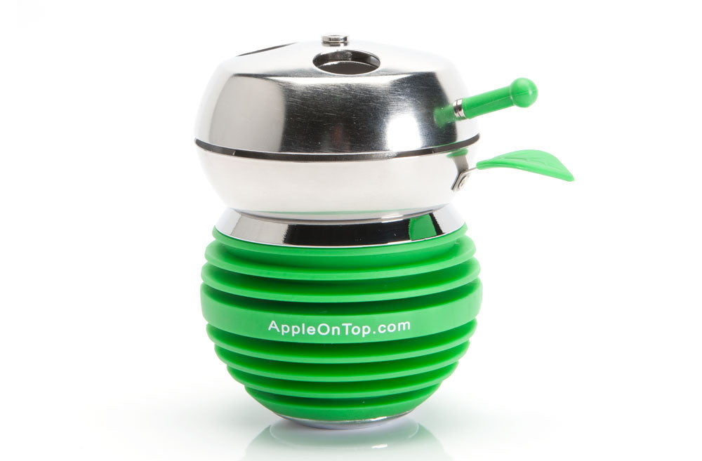 AppleOnTop Bowl and Provost Heat Management Combo - TheHookah.com
