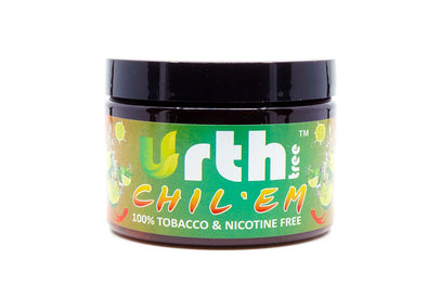UrthTree Natural Fruit Hookah Molasses - TheHookah.com