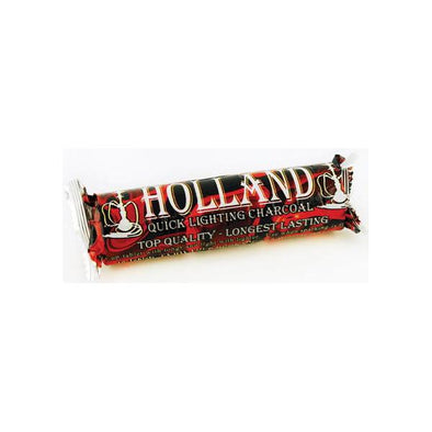 Holland Hookah Charcoal 33mm - TheHookah.com
