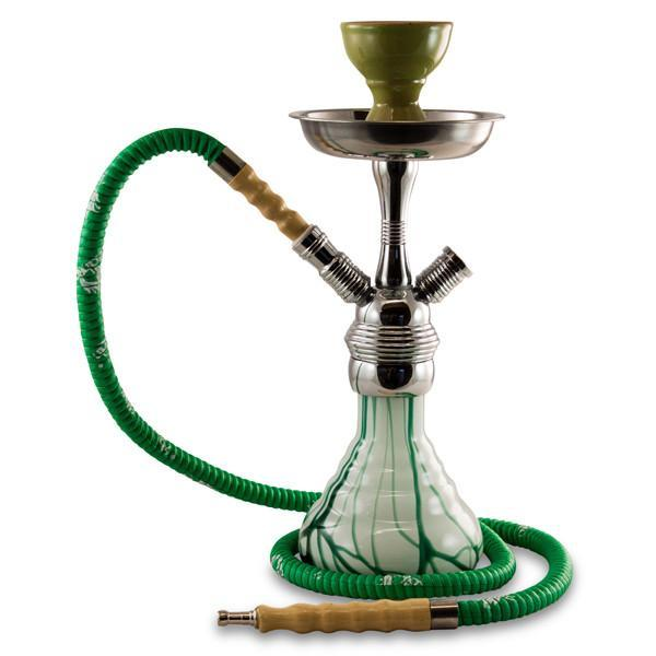 Zahrah Screw-on Hookah