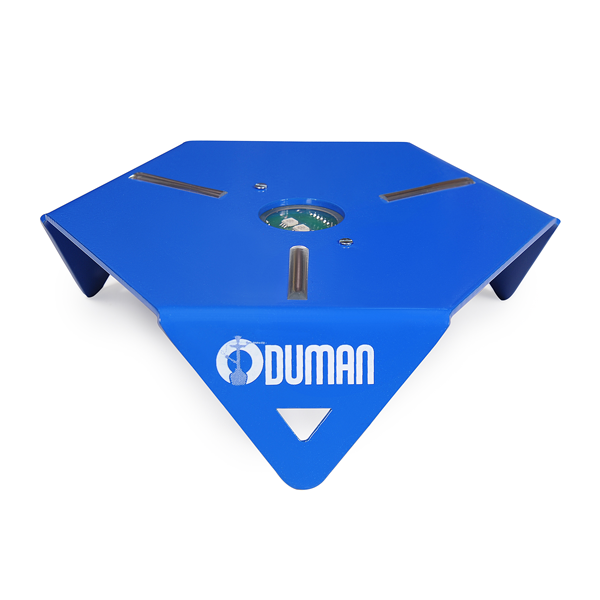 Oduman LED Light Coaster Hex - TheHookah.com