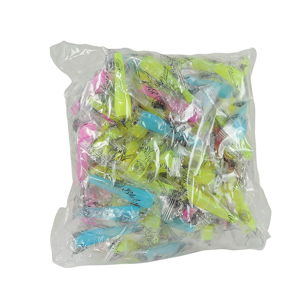 Black Diamond Reversible Hookah Mouth Tips 100pc Bag