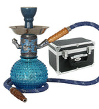 Mya Bambino Hookah Light Blue 11""