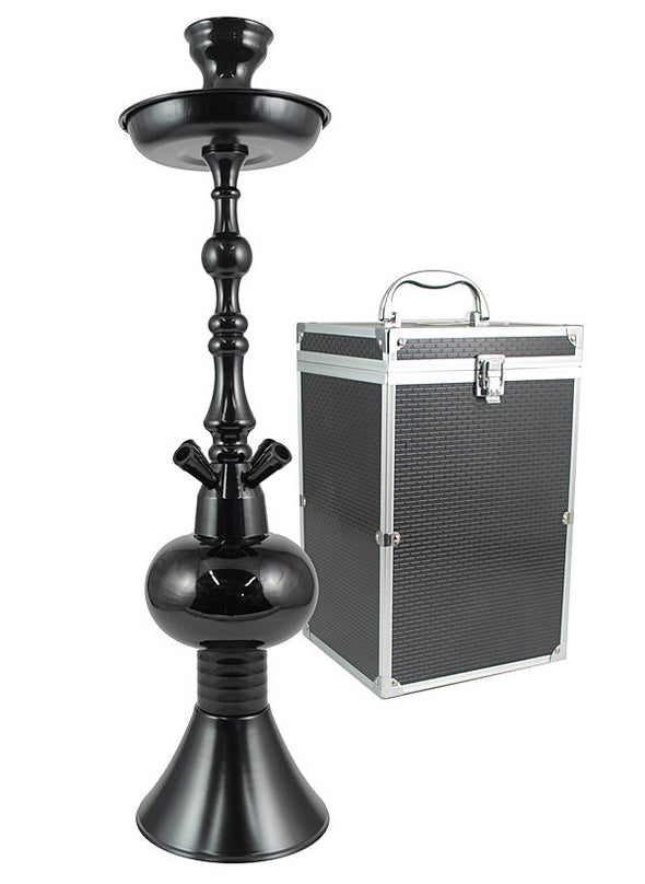 The Queen II Onyx - TheHookah.com