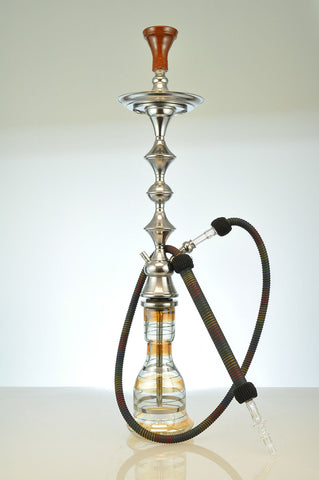 Classic Egyptian Hookah 36 in