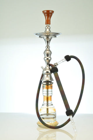 Nour Classic Egyptian Hookah 34 inch