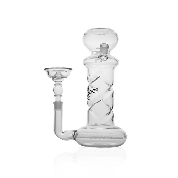 LaVoo Glass Hookah MP2