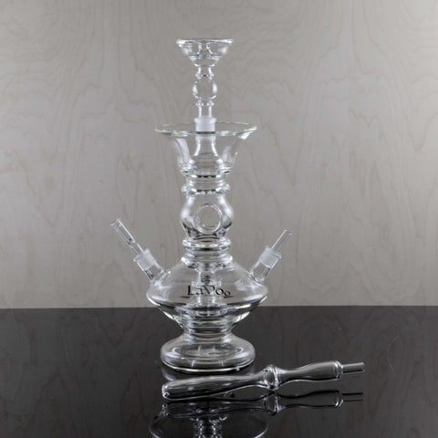 Lavoo Glass Hookah MP Lux Cyclope