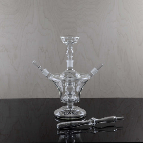 Lavoo Glass Hookah MP Lux Mini