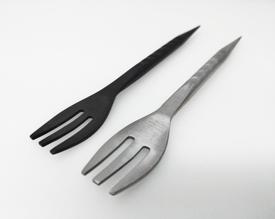 Lavoo Stainless Steel Fork with Poker