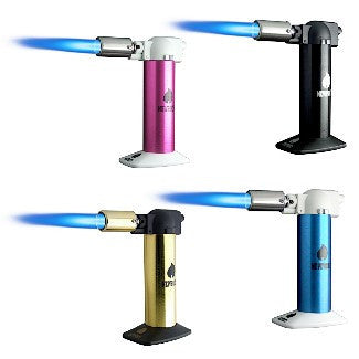 "Newport 6"" Torch Lighter - TheHookah.com"