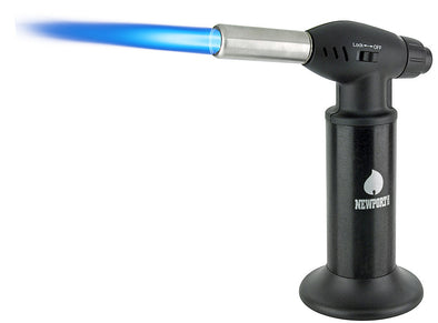"Newport 10"" Jumbo Torch Lighter - TheHookah.com"