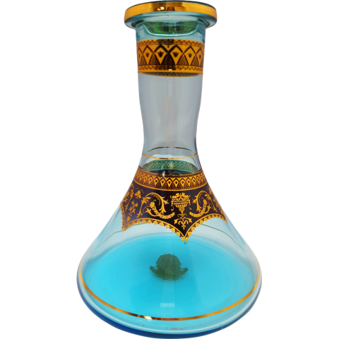 Pharaohs Nile Glass Base