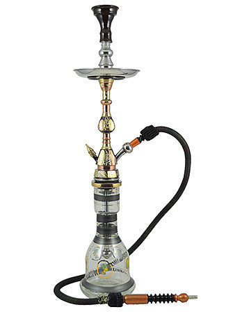 Magdy Zidan Hookah Queen of Hearts