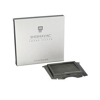 Shishavac Replacement Smoke Filter - TheHookah.com