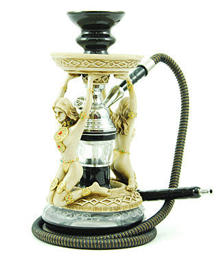 The Amazon Hookah Bone