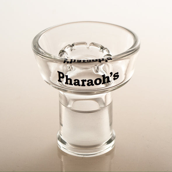 Pharaoh's Glacier/Reactor Replacement Bowl - TheHookah.com