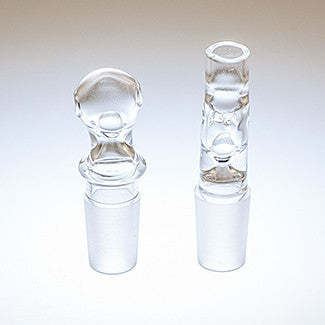 Purge Valve for Glass Hookahs 19mm