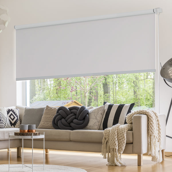Blackout Roller Smart Shades